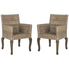 Safavieh Armando Arm Chair & Reviews | Wayfair