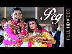Peg Harjit Sidhu & Parveen Dardi