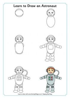 our fun printable drawing tutorials for kids. Kids just follow along with the