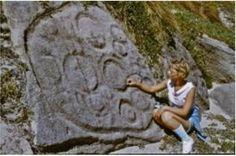 negev petroglyphs - Google Search