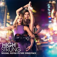 "Various Artists - ""High Strung"" Original Motion Picture Soundtrack"