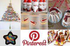 Mit Kindern Weihnachtsgeschenke basteln - Bilder - Familie.de