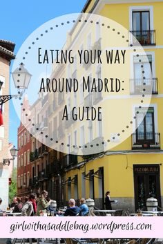 If you love food, you'll love Madrid, Our guide shows you where to find the most mouthwatering markets, authentic tapas and delicious coffee in the Spanish capital