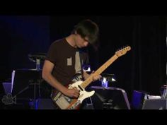 ACO Underground ft Jonny Greenwood (Radiohead) - Electric Counterpoint (Steve Reich) (Live)