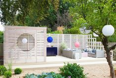Outdoor Seating Areas, Outdoor Rooms, Outdoor Living, Outdoor Furniture Sets, Outdoor Decor, Outdoor Ideas, Modular Outdoor Kitchens, Garden Pavilion, Modern Pergola