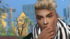 Sims World by Denver - Sims 4