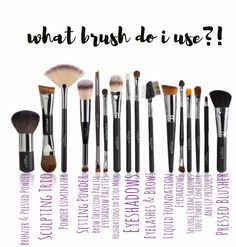 Brush collection Younique by Miranda Splurge Cream Shadow, Makeup Tools, Makeup Stuff, Beauty Stuff, Simple Makeup Looks, 3d Mascara, Younique Presenter, Fiber Lashes, Beauty Bar