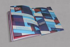 Marino Institute of Education Strategic Plan ~Aine Cassidy #design #layout