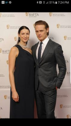 BAFTA, 2016