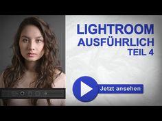Korrekturpinsel Ausbessern Radialfilter und Verlaufsfilter - Lightroom ausführlich 4 - YouTube