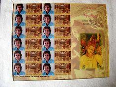 coins and more: 299) Ajanta and Ellora Caves: MyStamps: Sumita and...