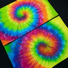Items similar to Set of 2 Tie Dye Pillowcases - Custom Made Tie Dye Pillowcases - Neon Rainbow Spiral Tie Dye Pillowcase - 300 Thread Count Tie Dye Bedding on Etsy Neon Bedding, Tie Dye Bedding, Bedding Shop, Neon Rainbow, Rainbow Colors, Tie Dye Sheets, Tie Dye Tapestry, Sleepover Birthday Parties, Toddler Pillowcase