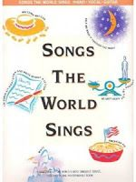 Songbook songs the world sings para piano gratis