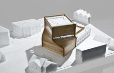 B.I.G. Architects -> Kimball Art center [USA]