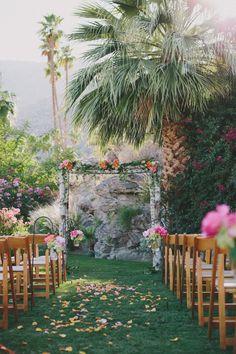 Island Paradise Wedding #ido #weddings