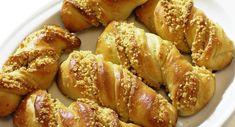 International Recipes, Pretzel Bites, Pasta Recipes, Food Videos, French Toast, Sweets, Bread, Baking, Vegetables