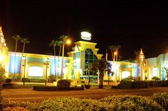 Ron Jons Surf Shop, Cocoa Beach Florida