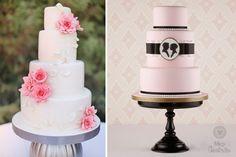 Шик и скромность, или Два полюса французской свадьбы - Портал Мир свадьбы
