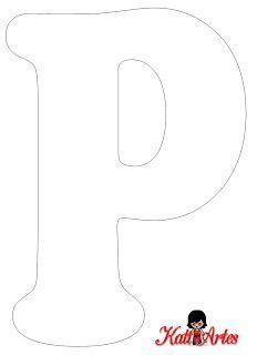 Oh my Alfabetos!: Alfabeto en blanco.