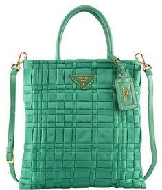 PRADA on Pinterest | Prada Handbags, Prada Bag and Prada Purses