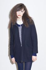 A.P.C. Fall 2014 Ready-to-Wear Collection on Style.com: Complete Collection