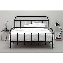 whkmp's OWN bed Lyon