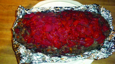 Healthier best meatloaf recipe to freeze only on this page Good Meatloaf Recipe, Best Meatloaf, Traditional Meatloaf Recipes, Frozen Meals, Freeze, Ground Beef, Bacon, Gluten, Keto