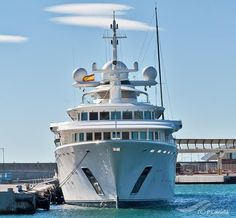 TATOOSH, type:Yacht, built:2000, GT:3229, http://www.vesselfinder.com/vessels/TATOOSH-IMO-1006336-MMSI-319801000