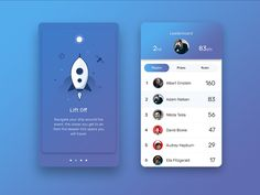 I'm making this article showcasing UI design examples so that the uninspired user interface designer within you would get the inspiration he needs. Web Design, App Ui Design, User Interface Design, Flat Design, Layout Design, Graphic Design, Mobile App Design, Mobile Ui, Onboarding App