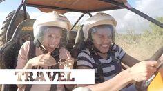 Sanny en Nanne op REIS in de ALGARVE! - #video via Brandstof 01.11.2015 | Wij hebben afgelopen week een toptijd gehad in de Algarve, we verbleven in Olhao vlakbij Faro, en maakte er deze VIDEO over #portugal #reizen #travel