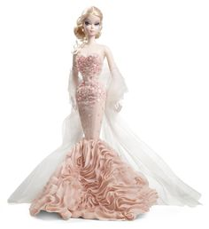 Mermaid Gown BARBIE® Doll: 2013, the Barbie® Fashion Model Collection