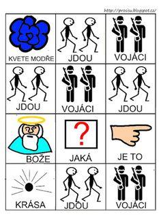 Czech Republic, Language, Languages, Bohemia, Language Arts
