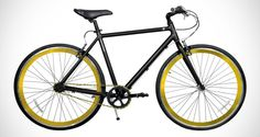 Gama Bikes Speed Cat 700c Urban Commuter Road Bicycles  #biking #bike #bicycles  Top 10 Best Commuter Bikes 2016 – Review & Buying Guide
