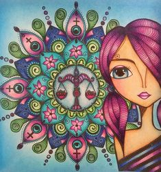 Images tagged with on Picbaba African Art Paintings, Colorful Paintings, Signo Libra, Spirited Art, Zodiac Art, Arte Pop, Fantastic Art, Art Journal Inspiration, Face Art