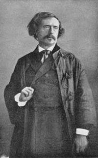 Jules-Amédée Barbey d'Aurevilly