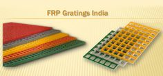 FRP material is a composite material that is gaining its roots in the construction industry. Manufacturers of FRP Gratings India are acquiring more clients for their products and services due to their properties like lightweight, corrosion resistance, high tensile strength, and easy to implementation.