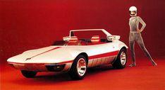 Autobianchi Runabout Concept 1969