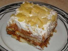 Greek Sweets, Greek Desserts, No Cook Desserts, Sweets Recipes, Greek Recipes, Desert Recipes, Just Desserts, Cooking Recipes, Easy Sweets