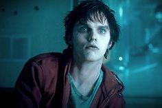 "Don't be creepy. Don't be creepy. ""Warm Bodies"". Best zombie romcom."