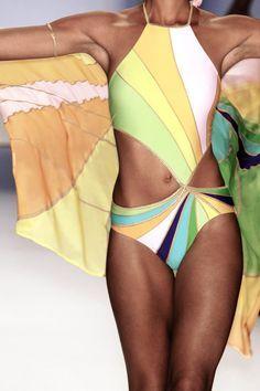 Bikini Ready Swimwear| Serafini Amelia| Gottex