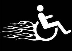 The social network for those living with multiple sclerosis. Disability Art, Disability Quotes, Disability Awareness, Wheel Logo, Wheelchair Accessories, Medical Dental, Medical Icon, Spinal Cord Injury, Dental Services