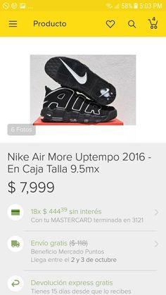 268 mejores imágenes de Nike en 2019 | Zapatillas, Calzas y