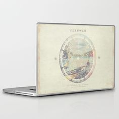Buy Fernweh Vol 8 Laptop & iPad Skin by HappyMelvin. Worldwide shipping available at Society6.com. Just one of millions of high quality products available.
