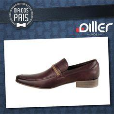 Sapato Social Diller Shoes. #sapato #man #masculino #moda