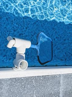 Swimming Pools Backyard, Swimming Pool Designs, Swimming Pool Accessories, Pool Storage, Pool Skimmer, Above Ground Pool Landscaping, Pool Care, Pool Hacks, Pool Maintenance