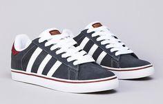 online store af603 db27b adidas Skateboarding Campus Vulc