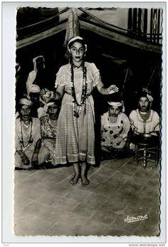 Jewish woman from Bou Saada   Volvoab Bou Saada City