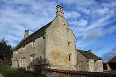 Woolsthorpe Manor, Lincolnshire National Trust