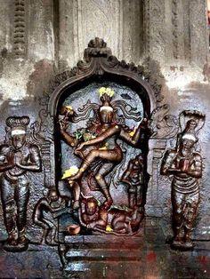 #Shiva and #Patanjali