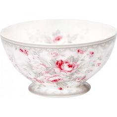 GreenGate French Bowl - Sophie Vintage - XLarge
